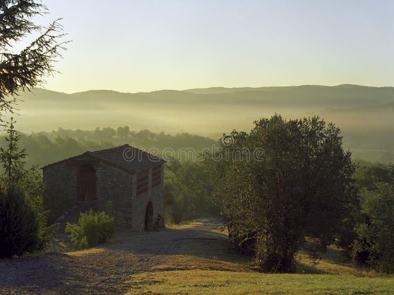Toscana1 image libre de droits