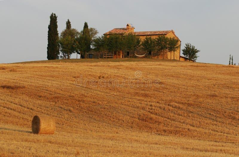 Toscane photographie stock