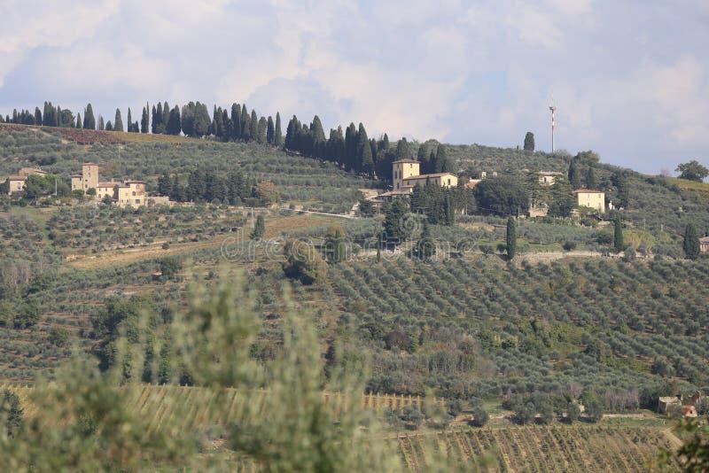 Toscane stockbilder