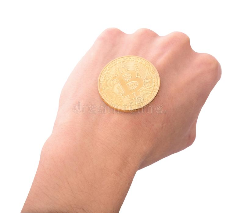 tails bitcoin)
