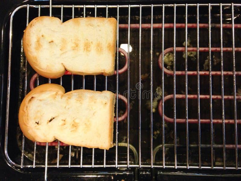 tostadas imagen de archivo