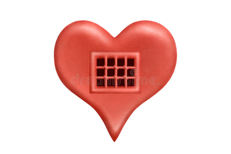 Download Total control stock illustration. Image of heart, concept - 21228783
