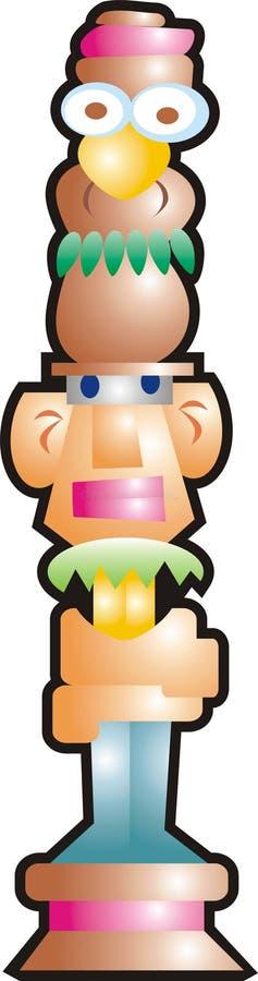 Download Totem Stock Photo - Image: 2323630