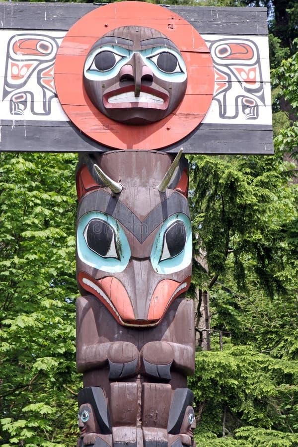 Download Totem Poles stock photo. Image of arts, festival, festive - 23148508