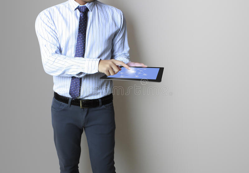 Download Touch-pad Stock Photo - Image: 23864310