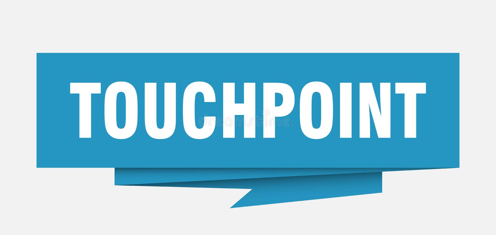 touchpoint ilustracji