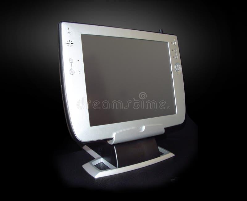 Touchscreen paneel 1 stock foto's