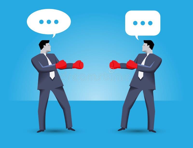 Tough Negotiation Stock Illustrations – 27 Tough Negotiation Stock  Illustrations, Vectors & Clipart - Dreamstime