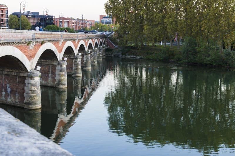 Toulouse (Francia) imagenes de archivo