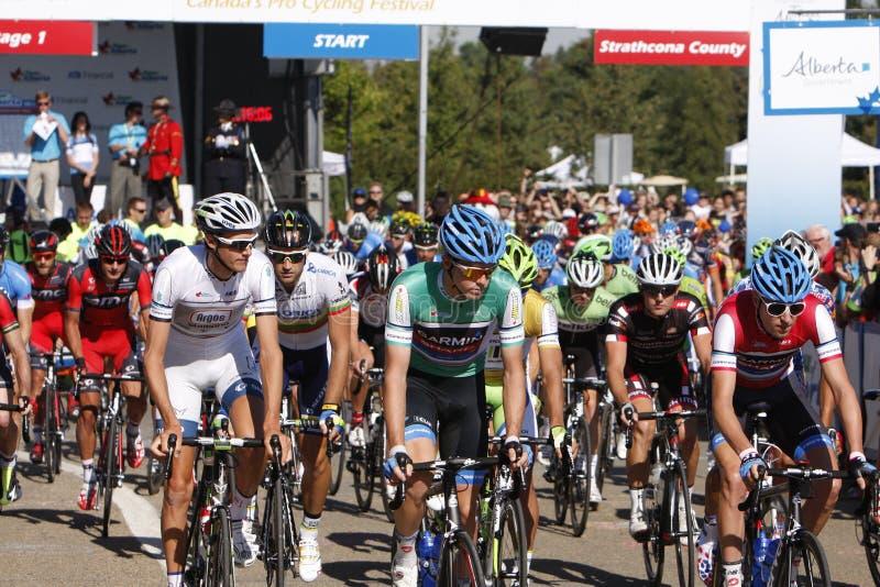 Download 2013 Tour of Alberta editorial stock image. Image of sharp - 33402589