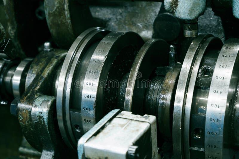 Tour automatique Maichine images stock