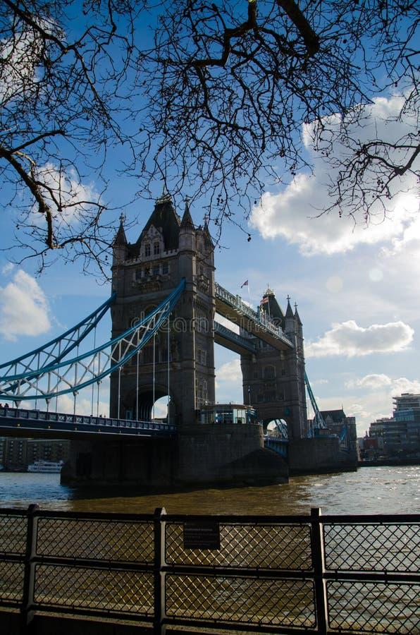 Tour Bridge1 photos stock