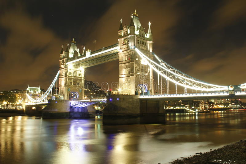 Tour Bridge1 photographie stock libre de droits