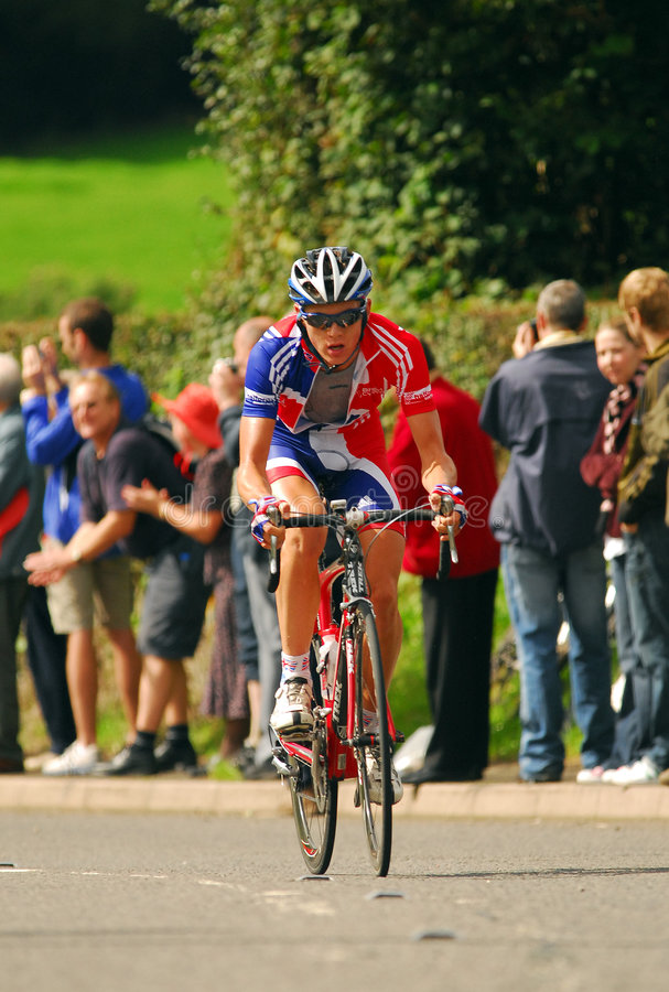 Download Tour Of Britain Cycle Race - Day 4 Editorial Photography - Image: 6351297