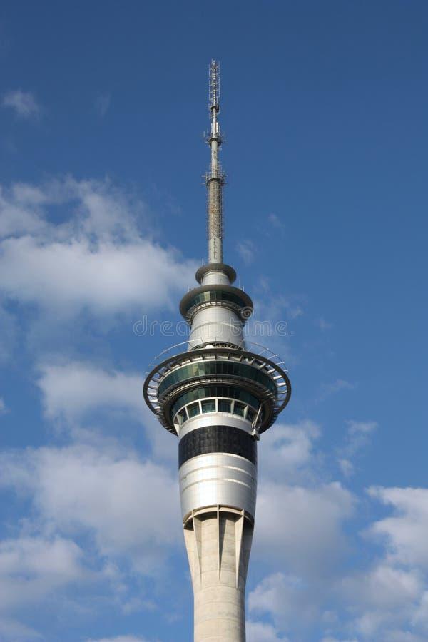 Tour d'Auckland photographie stock libre de droits