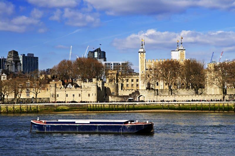Tour d'horizon de Londres photos libres de droits