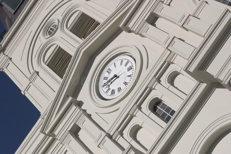 Tour D Horloge Photo libre de droits