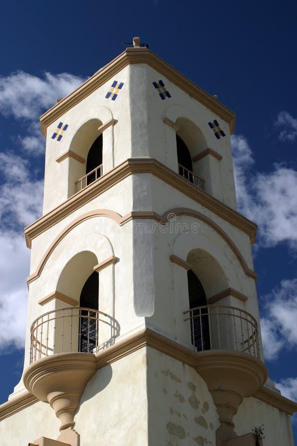 Tour d'Ojai photo stock