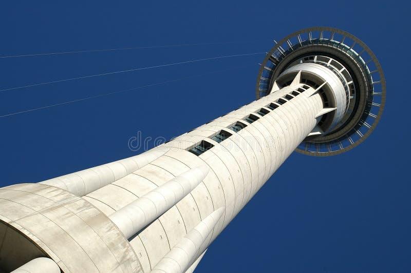 Tour de ciel photo stock