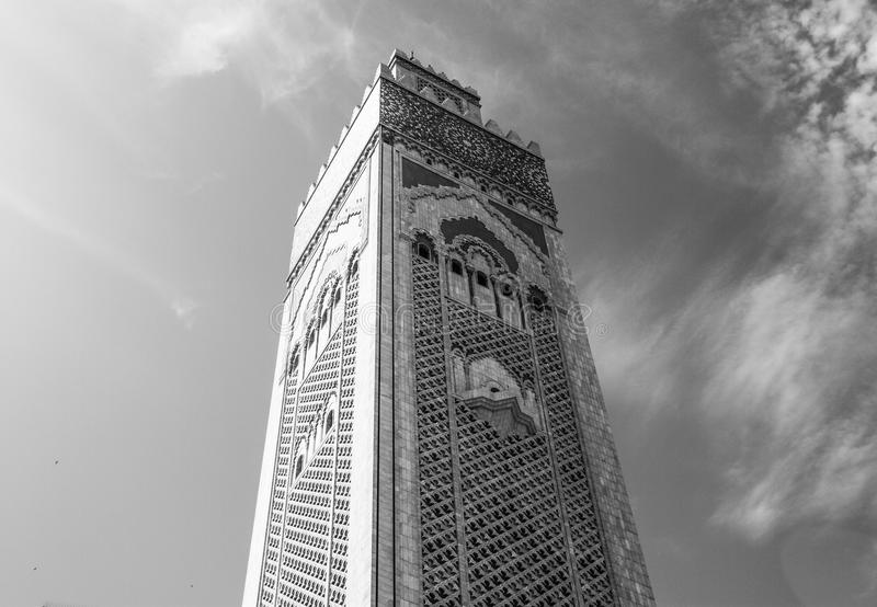 Tour de ciel photos libres de droits