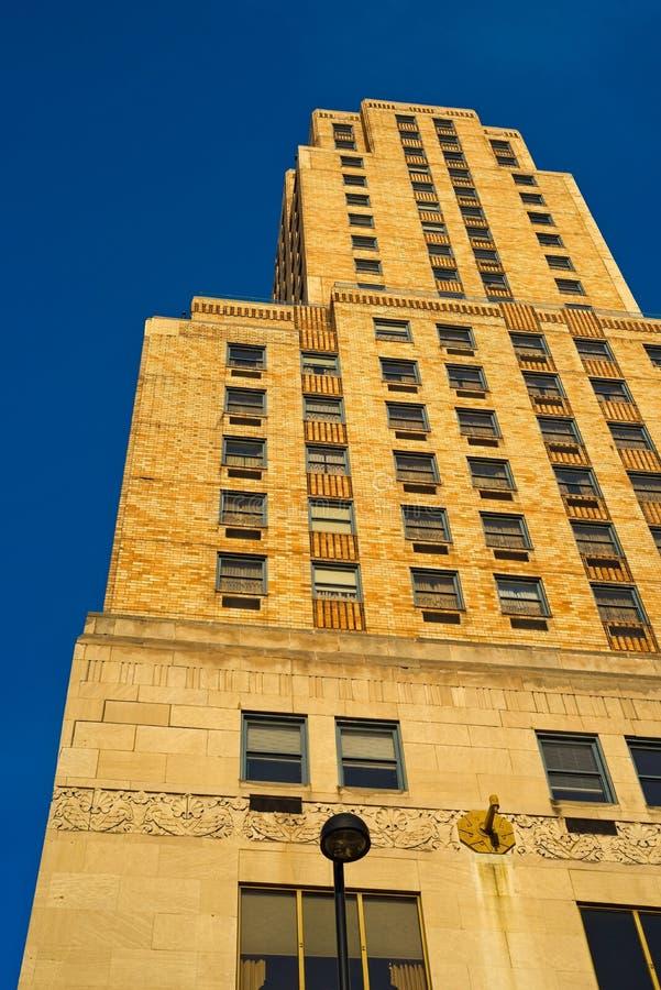 Tour de Cincinnati Carew photographie stock libre de droits