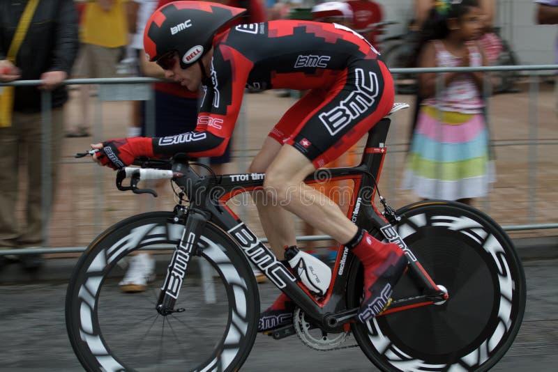 Download Tour De France 2010 Prologue Time Trial -Rotterdam Editorial Photo - Image: 14996626
