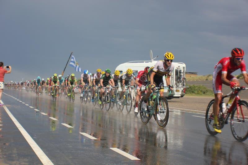Tour de France cycling stock images
