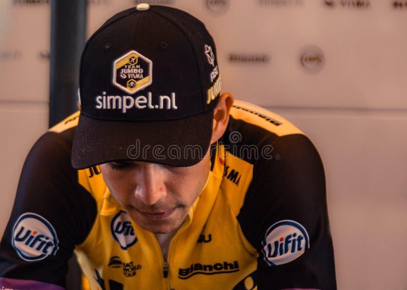 Tour de France 2019 foto de stock royalty free