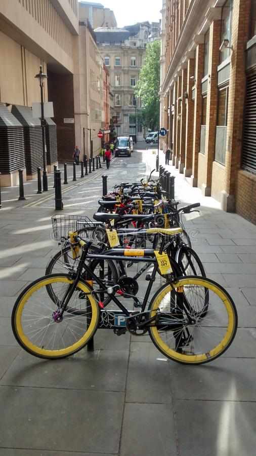 Tour De France jeździć na rowerze velo zdjęcia stock