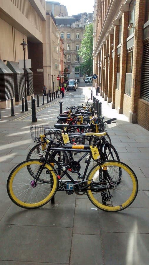 Tour de France som cyklar velo arkivfoton