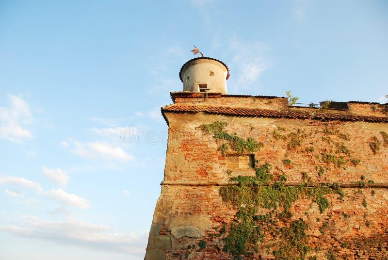 Tour de la citadelle de la garde photos libres de droits