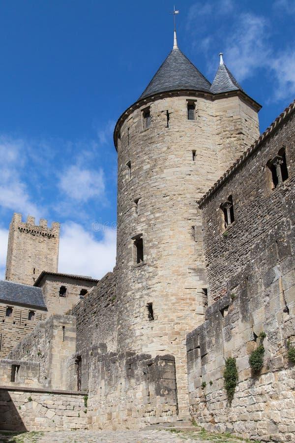 Tour DE La Justice royalty-vrije stock foto