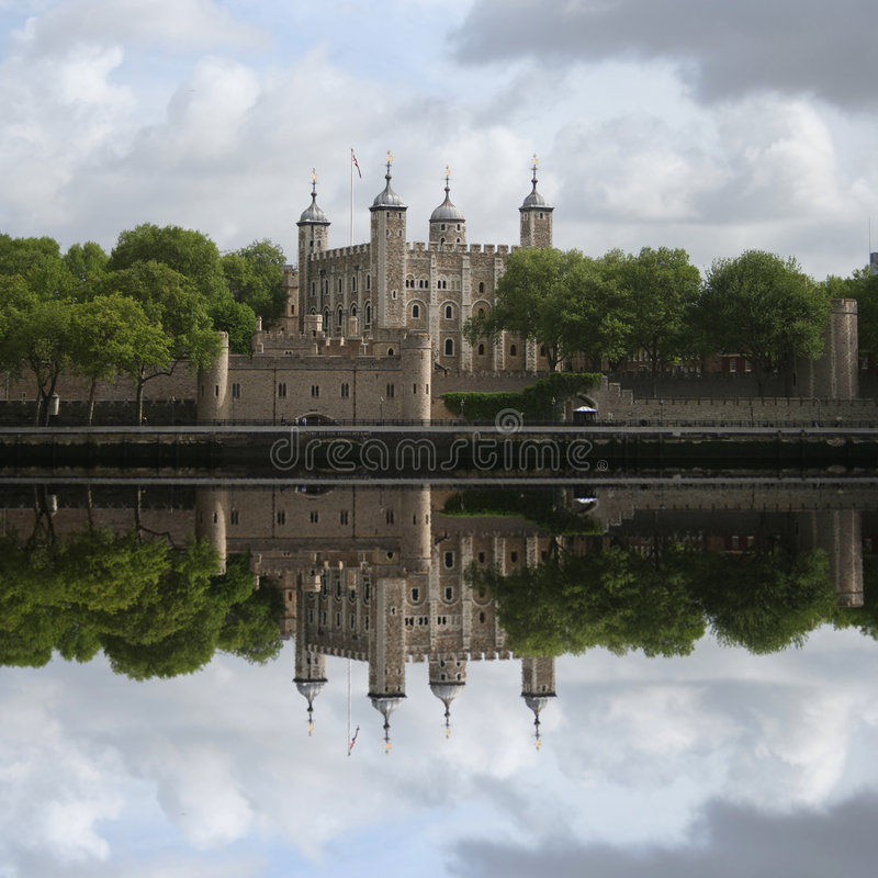 Tour de Londres photos libres de droits