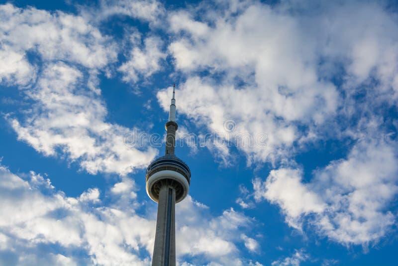 Tour de NC à Toronto images stock