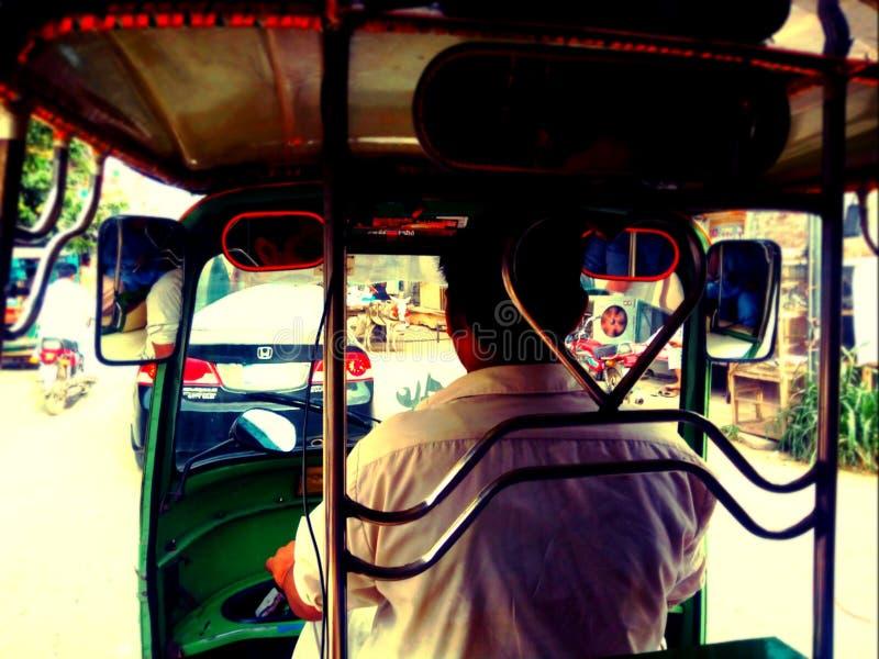 Tour de tuk de Tuk photos libres de droits
