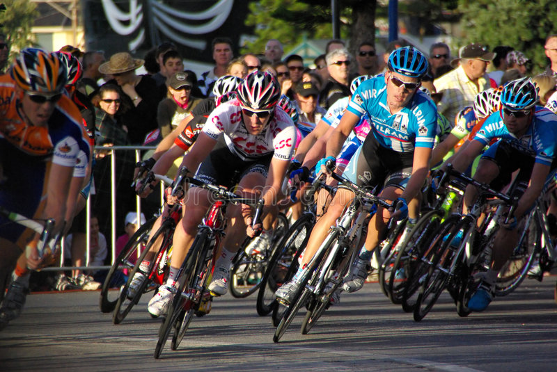 Download Tour Down Under editorial image. Image of south, speed - 6023950