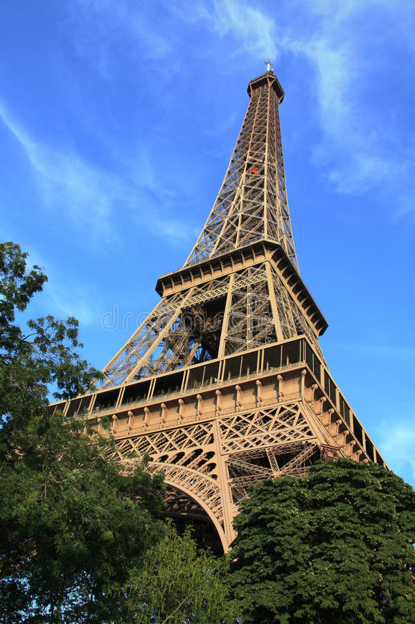 Download Tour Eiffel stock image. Image of arts, eiffel, landmark - 17277345