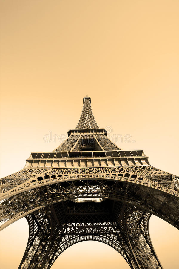 Tour Eiffel photos stock