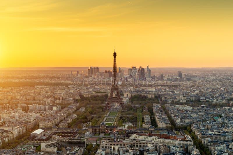 Tour Eiffel de Paris, France photos stock