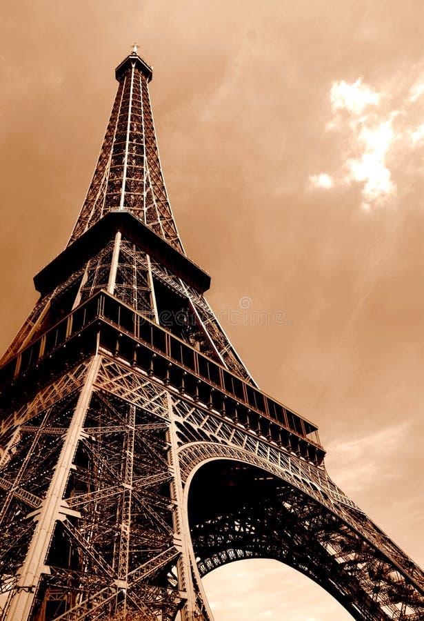 Tour Eiffel, Paris images libres de droits