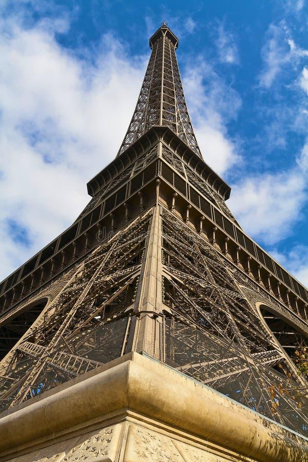Tour Eiffel - Paris photo stock