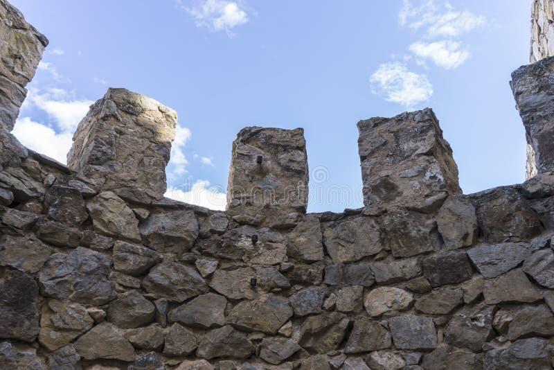 Download Tour, Forteresse Et Château De Consuegra à Toledo, Espagne Mediev Image stock - Image du côte, rural: 76079161