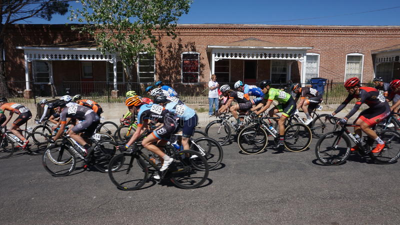 Download Tour Of The Gila Bike Race Silver City, NM 2017 Editorial Stock Photo - Image: 91067468
