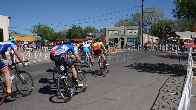 Download Tour Of The Gila Bike Race Silver City, NM 2017 Editorial Photo - Image of hill, science: 91067501