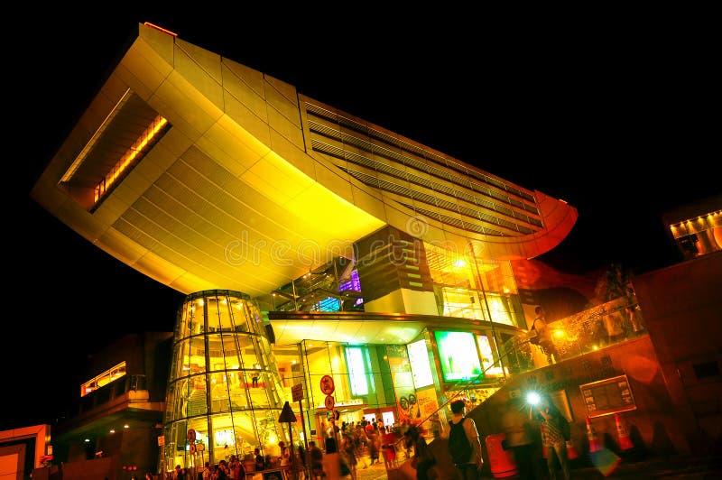 Tour maximale, Hong Kong photos libres de droits