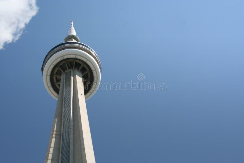 Tour Toronto de NC photographie stock libre de droits