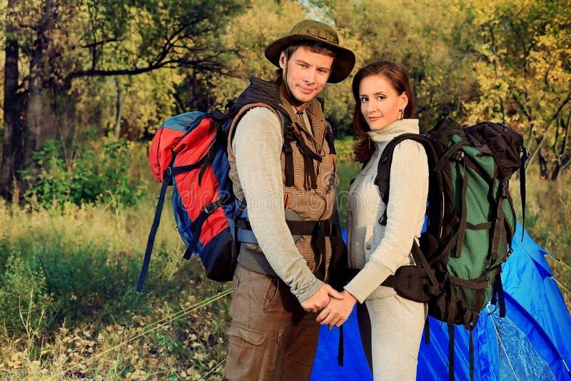 Tourism Royalty Free Stock Photos