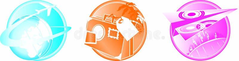 Tourism Royalty Free Stock Photo