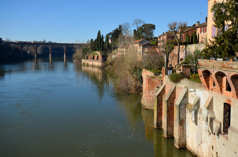 Download Tourism In Albi Royalty Free Stock Photography - Image: 29298407