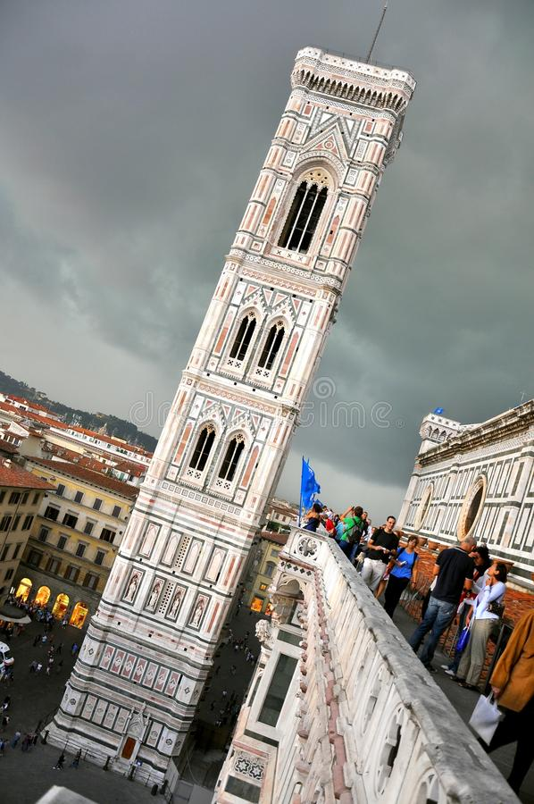 Download Tourism in Florence editorial image. Image of cathedral - 15998690